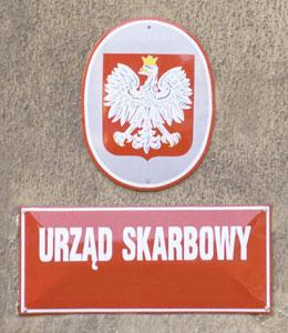 urząd skarbowy logo